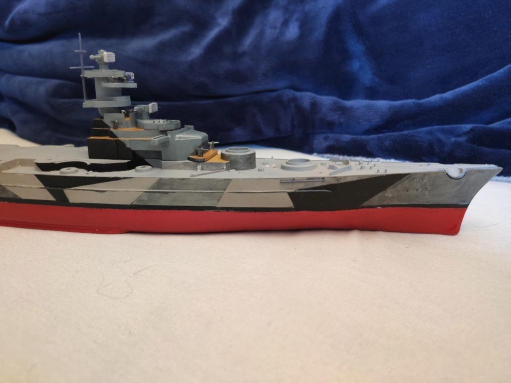 Tirpitz 1/450 Hasegawa Img_2022