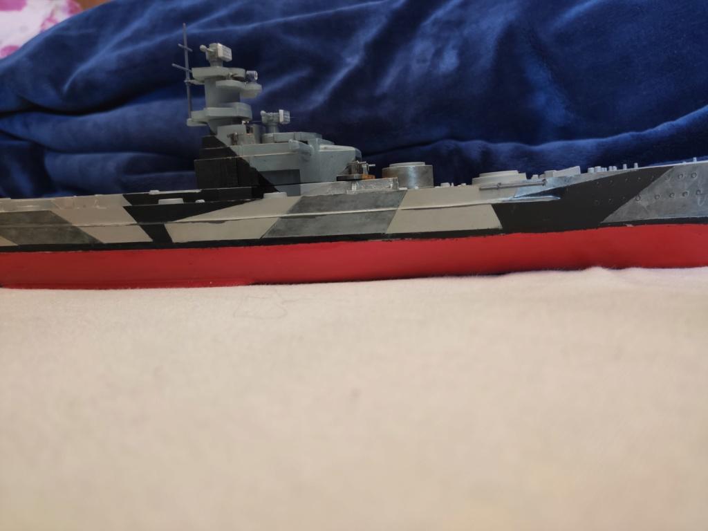 Tirpitz 1/450 Hasegawa Img_2023