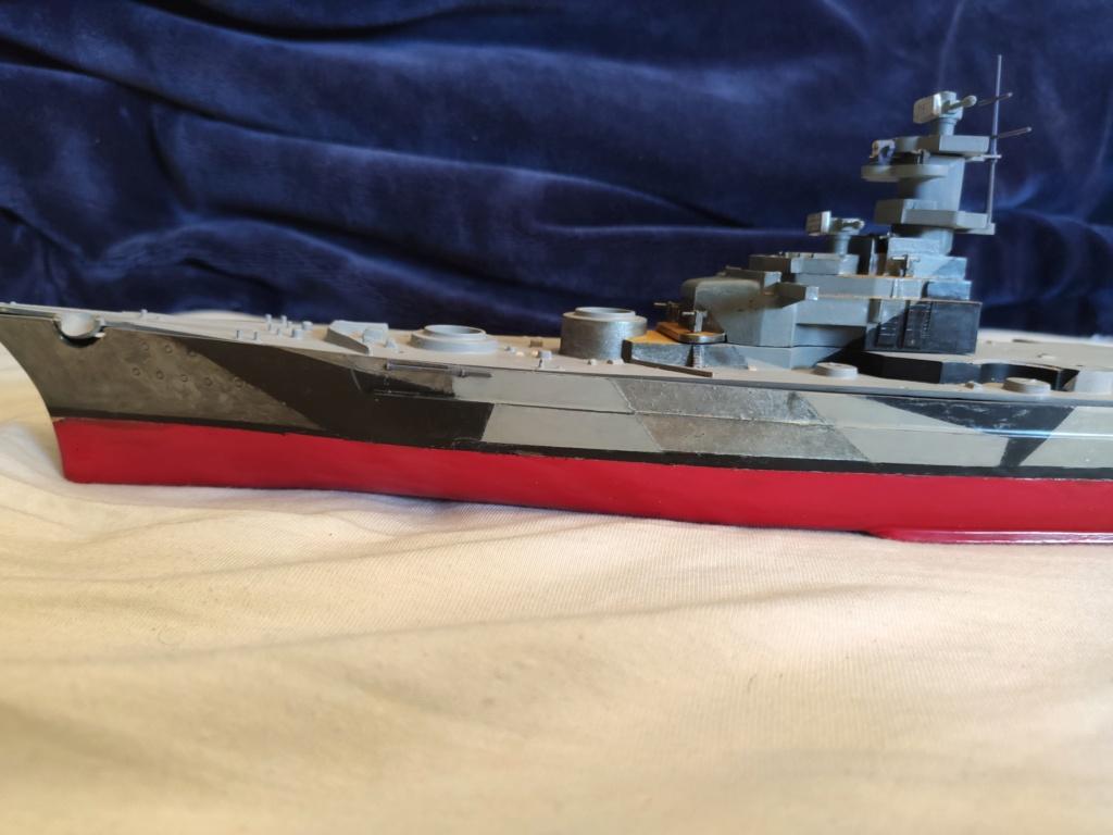Tirpitz 1/450 Hasegawa Img_2024