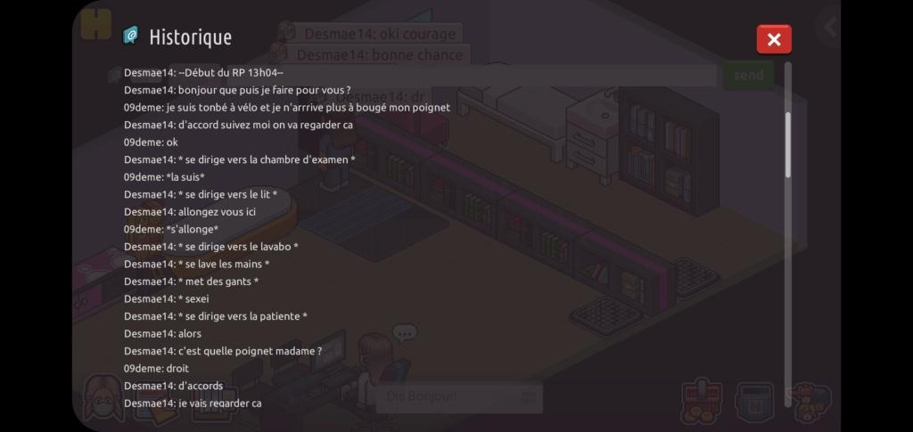 [C.H.U] Rapport d'action RP de Desmae14  Screen36