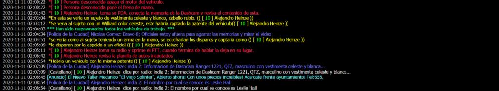 [Reporte] Alejandro Heinze Captur11
