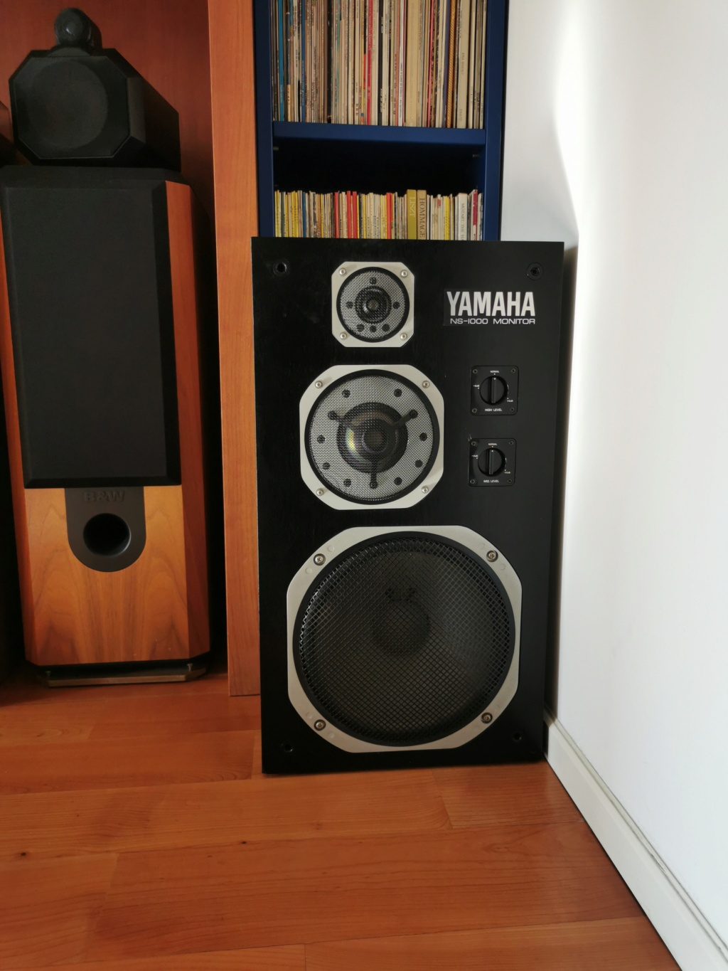 (TS) Yamaha ns-1000 monitor-natural sound speaker system 2_yama10