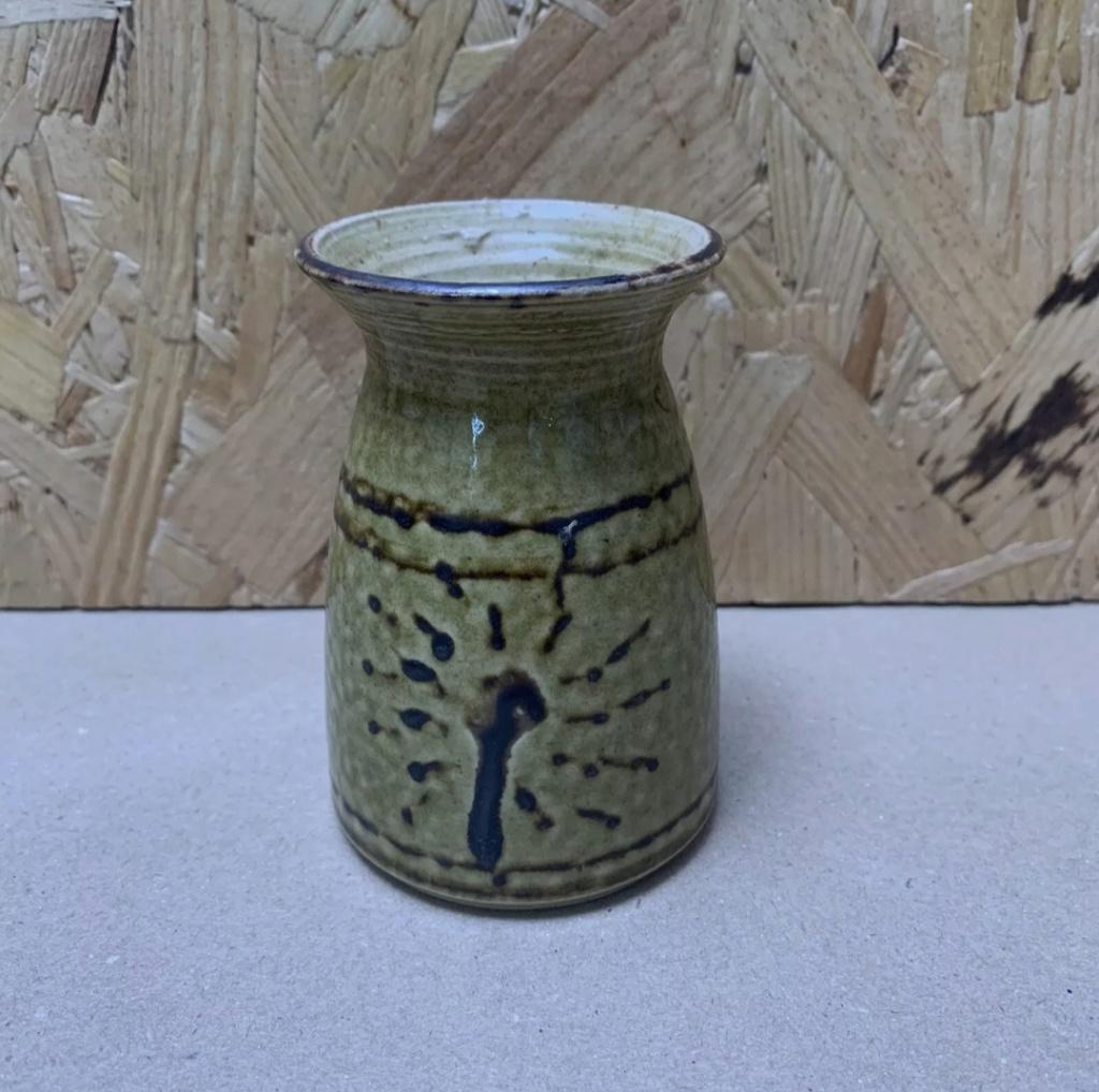 Ash Glazed Pottery Mark 20210115