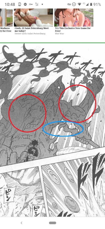 O estilo de luta de Zabuza anula o estilo de luta de Tsunade ou seria o contrário? Image210