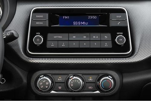 Possivel instalar radio do Kicks 2020 no Novo Kicks 2022? Radio_10