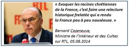 Tribune de Bernard Cazeneuve Thumbn10