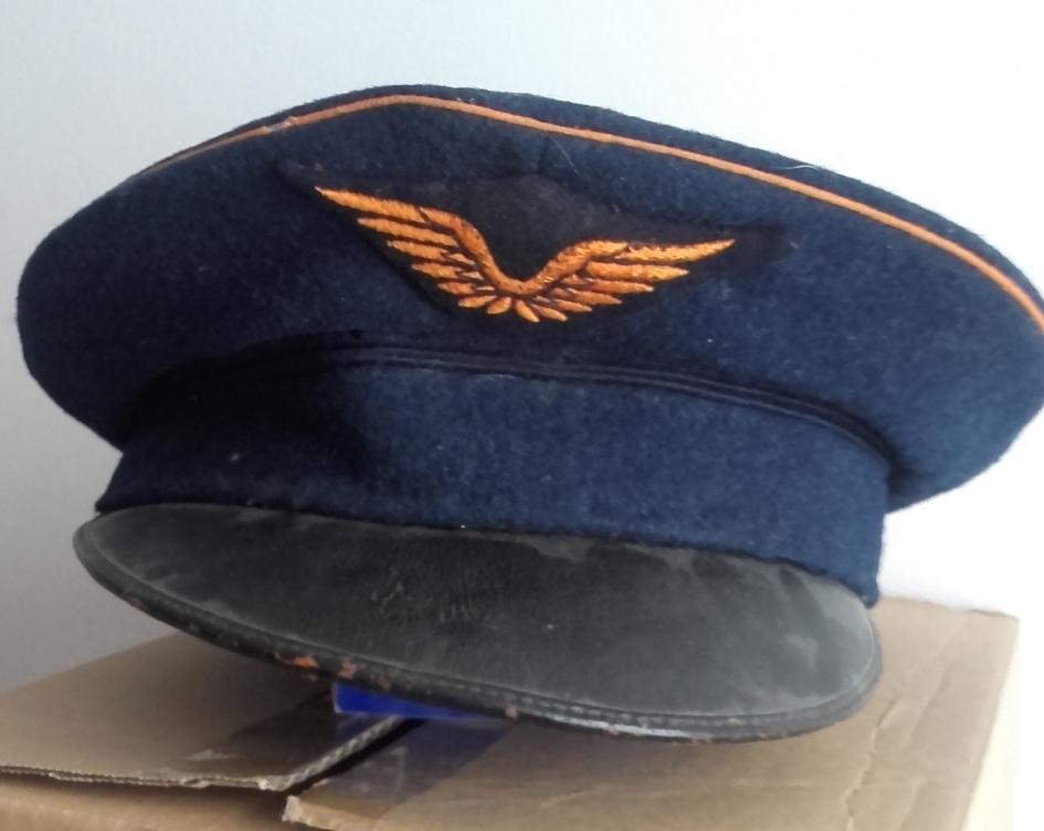 Datation casquette armée de l'air 20210122