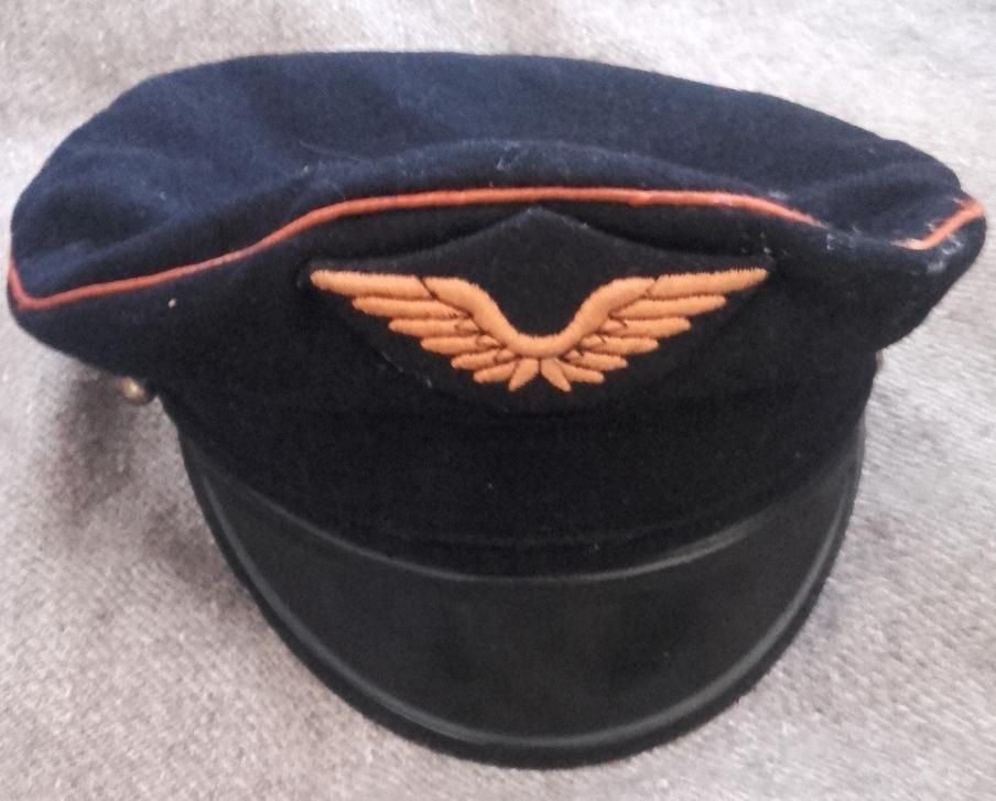 Datation casquette armée de l'air 20210310