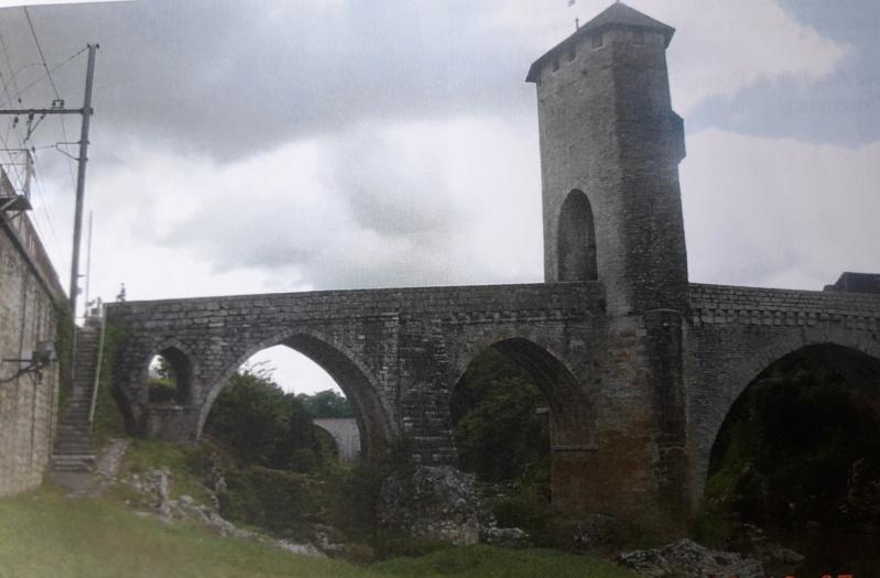 Bataille d'ORTHEZ (Pyrénées-Atlantiques), 27 février... 20210613