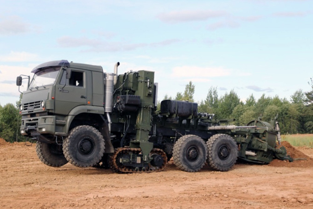 Russian Ground Forces: News #3 -vec2k10