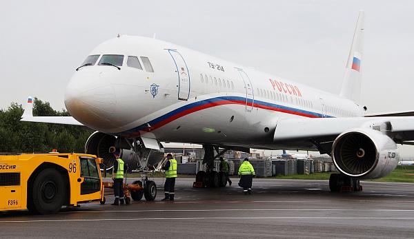 Russian Civil Aviation: News #4 - Page 16 075ca510