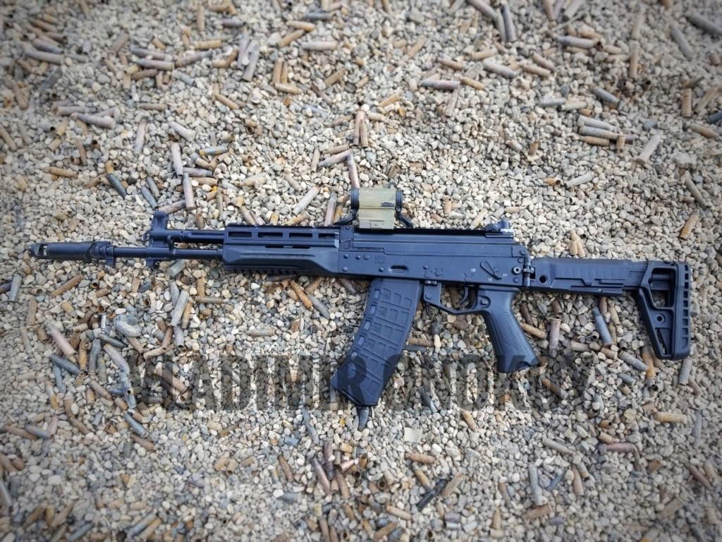 Russian Assault Rifles/Carbines/Machine Guns Thread: #2 - Page 13 1hzsab10