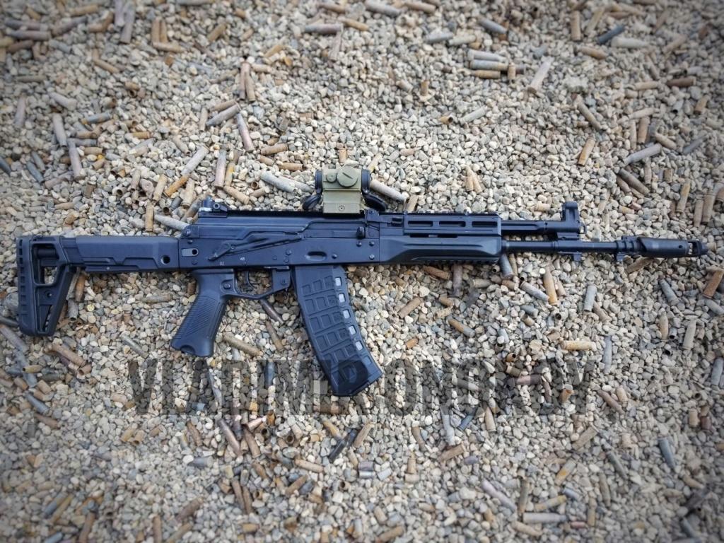 Russian Assault Rifles/Carbines/Machine Guns Thread: #2 - Page 13 1v_bgo10