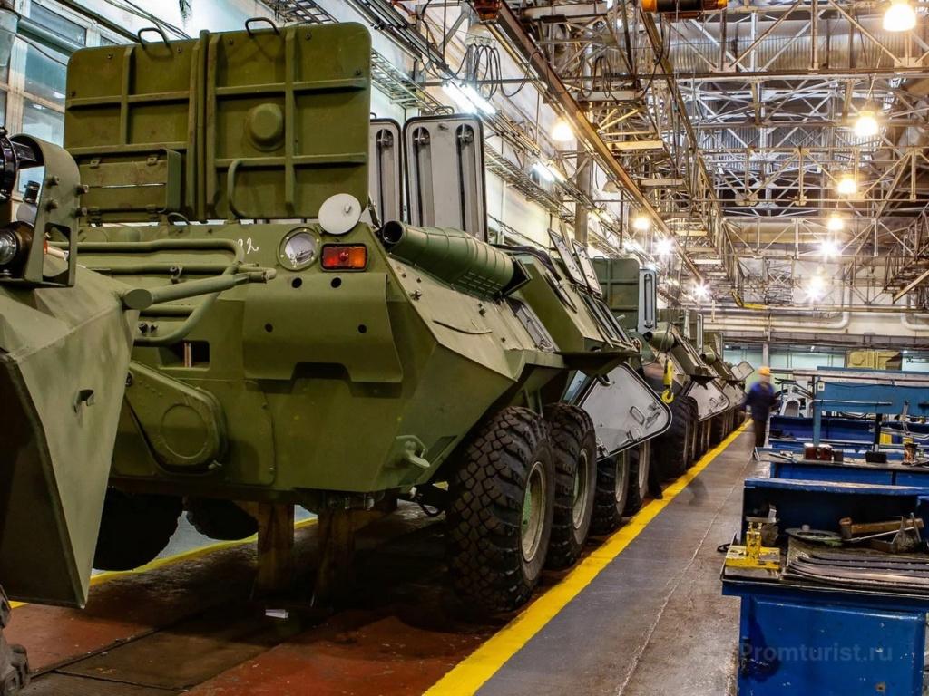 BTR-80/82A and variants: News - Page 12 23kfa210