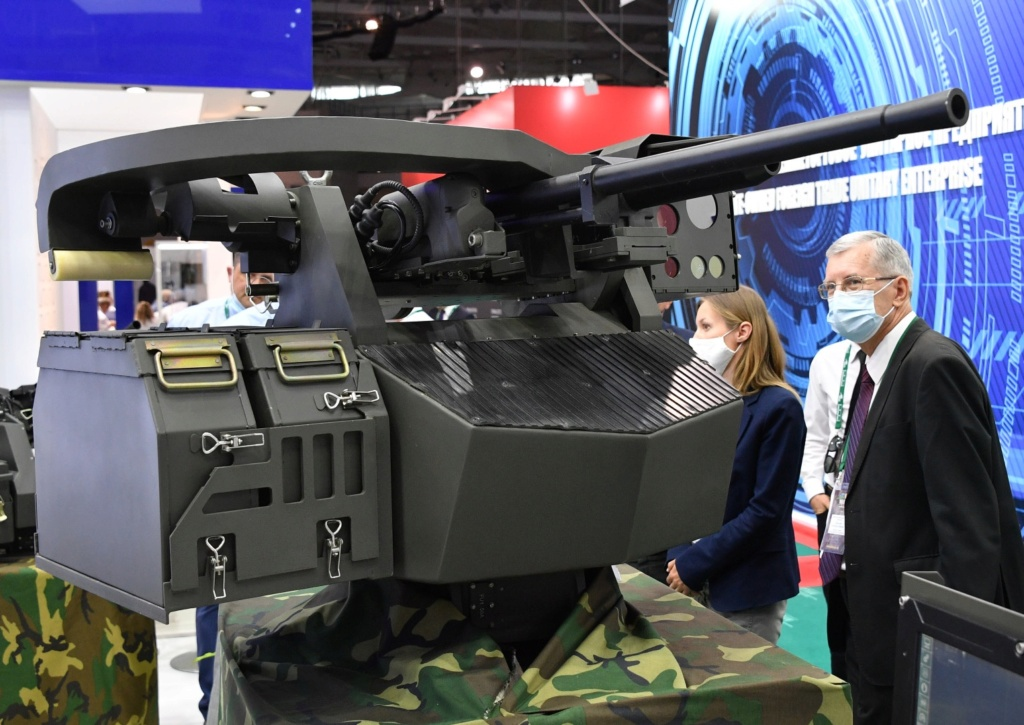 Belarus Defence Industry - Page 3 2g94b610