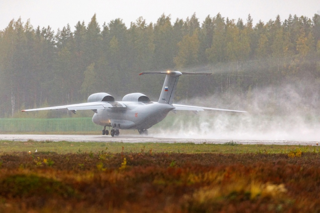 Russian Transport Aircraft fleet (VTA) - Page 23 49r04i10