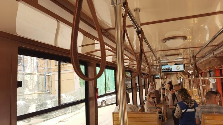 Public transport in Russian cities 55z2ss10
