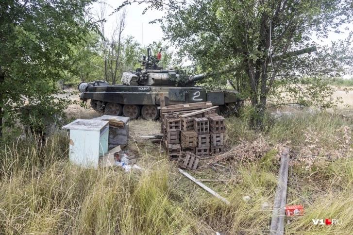 T-90 Main Battle Tank #2 - Page 13 6godiw10
