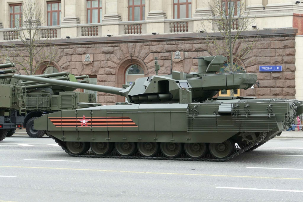 [Official] Armata Discussion thread #5 - Page 29 79550310
