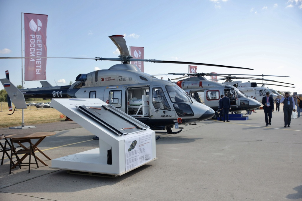 Russian Civil Helicopters: News 7fmgsx10