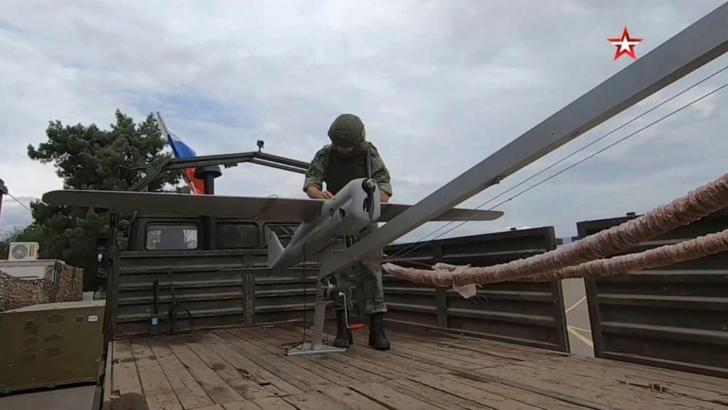 Russian peacekeeping forces in Nagorno-Karabakh 7gukis10