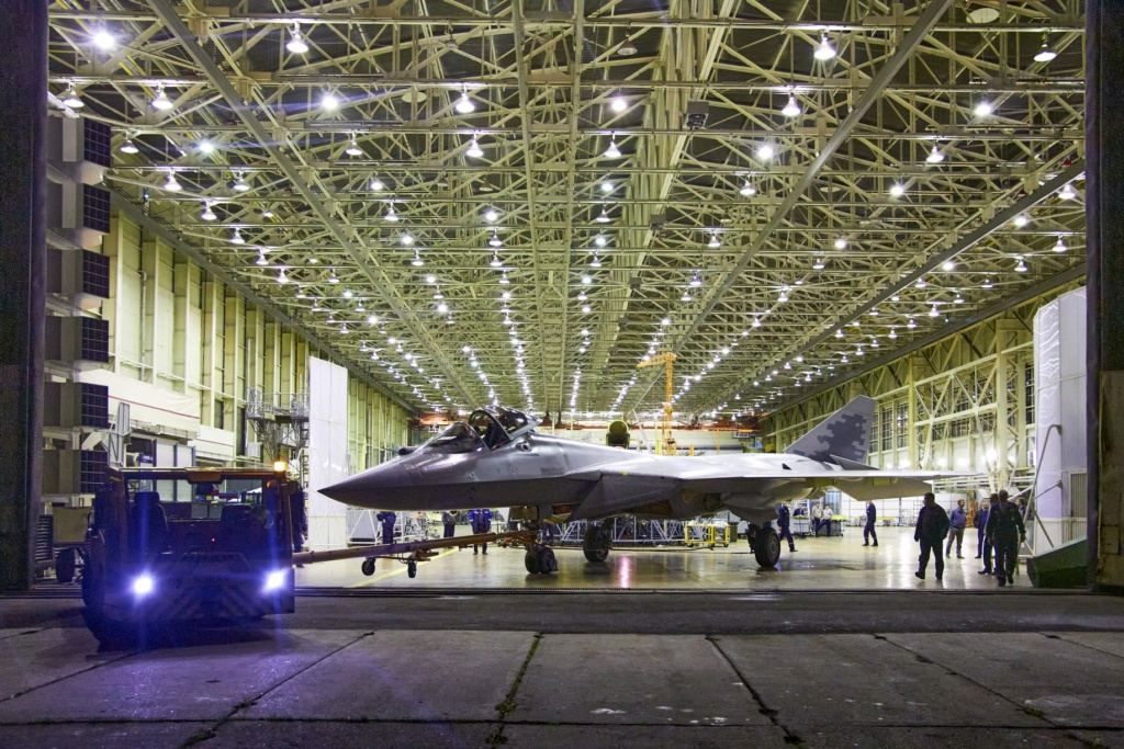 Su-57 Stealth Fighter: News #7 - Page 36 9d9v9f10