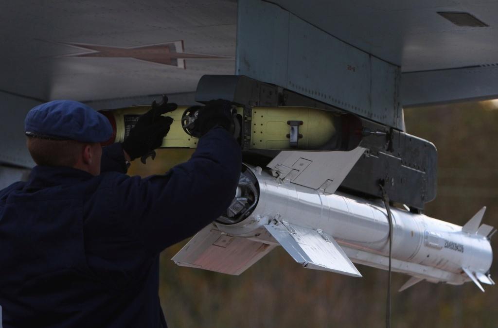MiG-31BM/Κ Interceptor/Attack aircraft: News - Page 34 9eaeun10