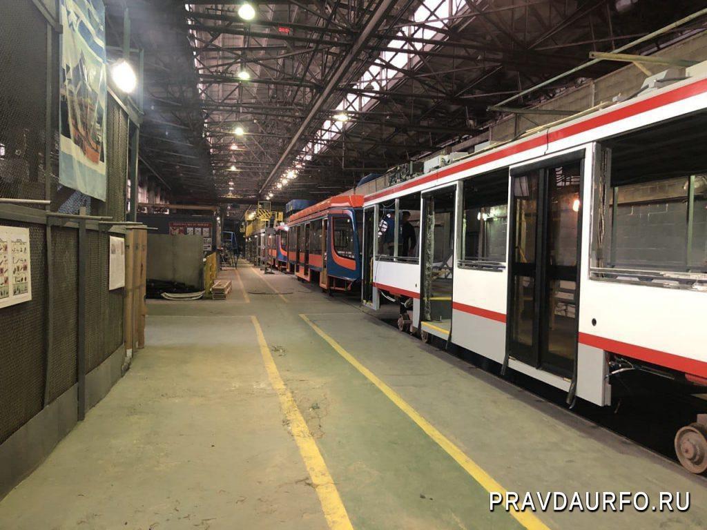Public transport in Russian cities 9nr9qd10