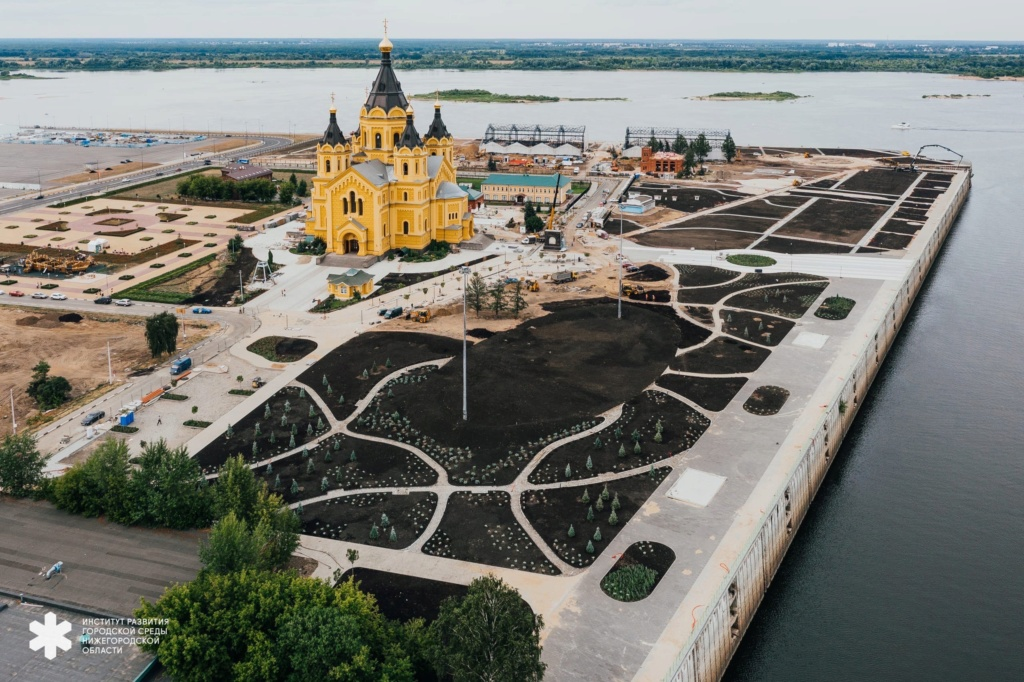 Russian Towns, Cities / Urban Development - Page 4 _imgz910