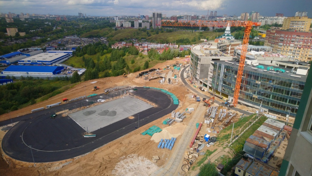 Russian Towns, Cities / Urban Development - Page 7 A3ecve10