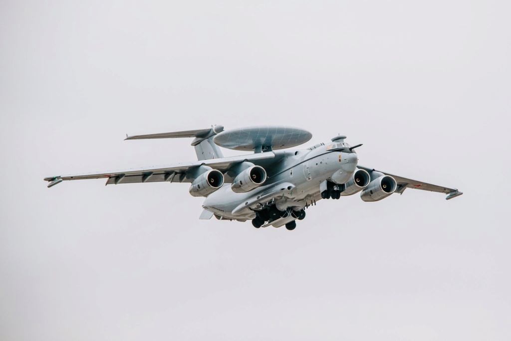 AWACS/Command post aircrafts of RuAF - Page 14 Abvual10