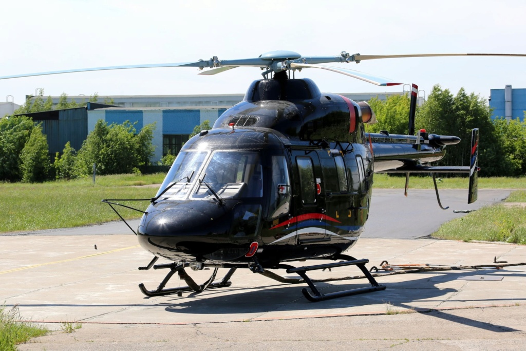 Russian Civil Helicopters: News Apkp5r10