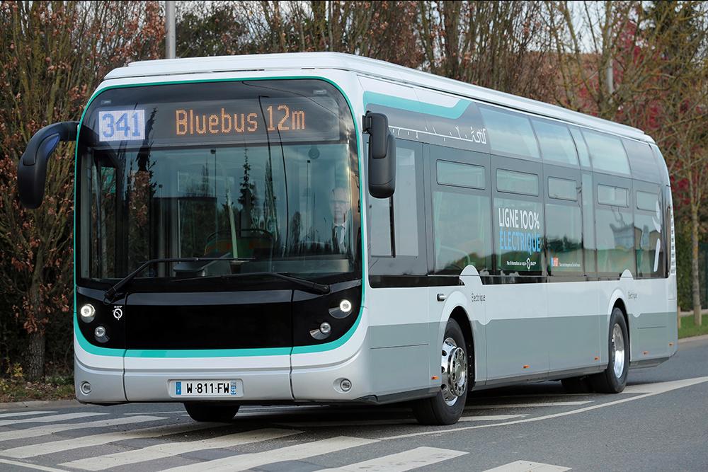 Public transport in Russian cities - Page 4 Bluebu10