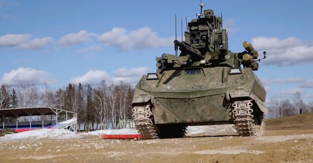Russian Army Robots - Page 23 Bv02ii10