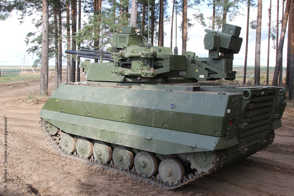 Russian Army Robots - Page 22 C704b510