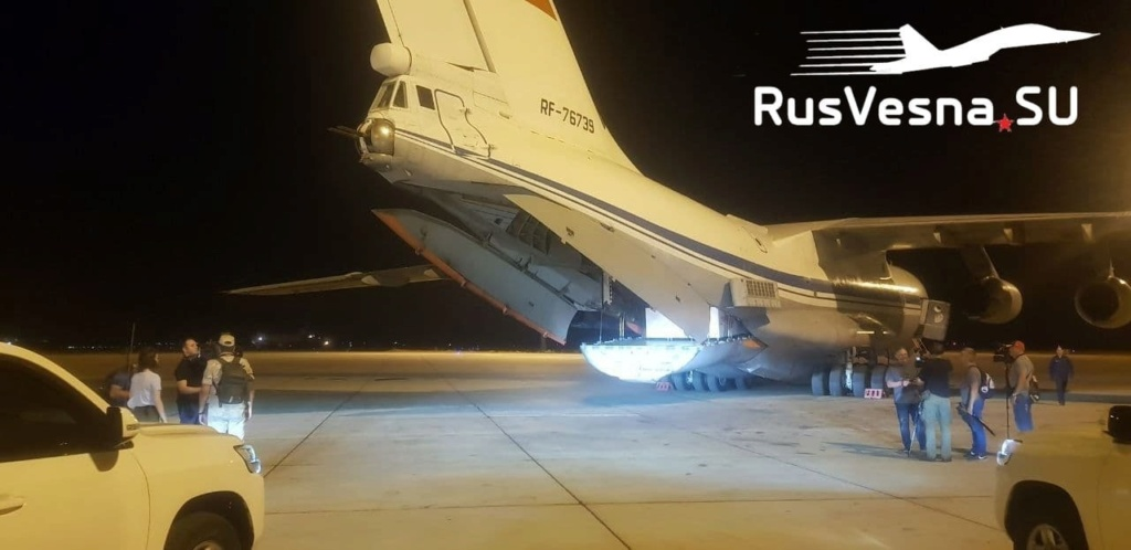 Russian military intervention and aid to Syria #14 - Page 22 C7rjgw10