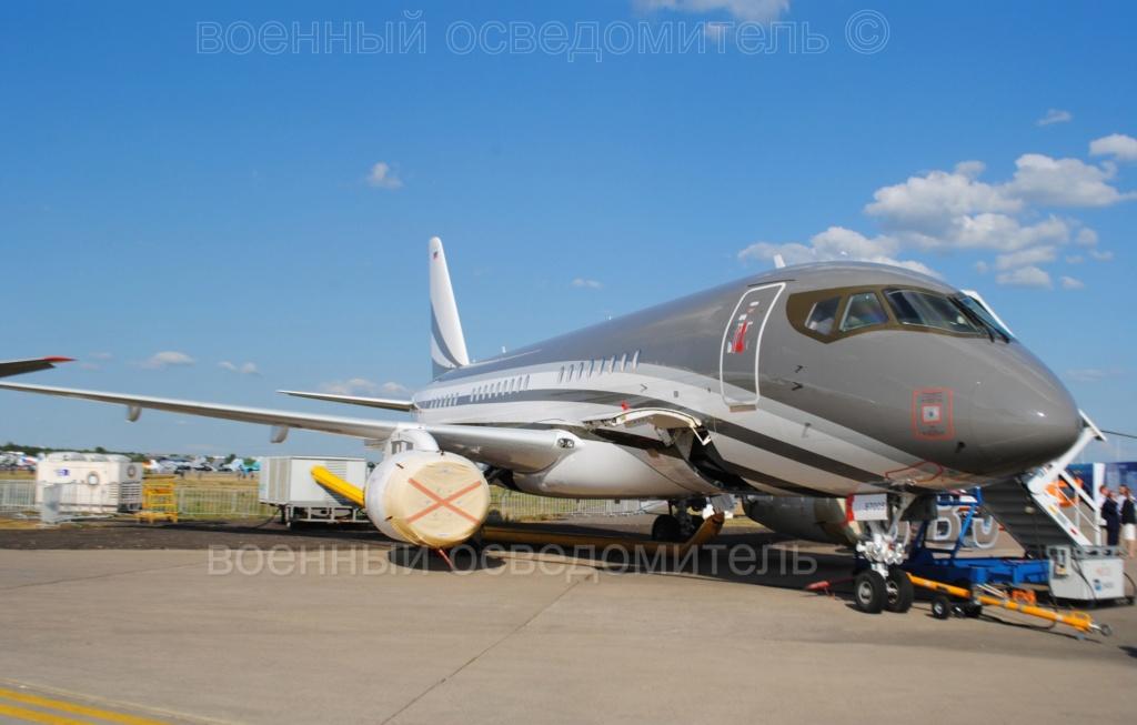Russian Civil Aviation: News #4 - Page 14 C8wyki10