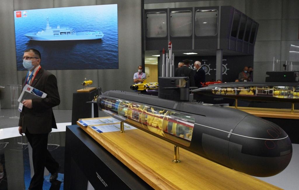 IMDS St Petersburg 2021 Caq-6o10