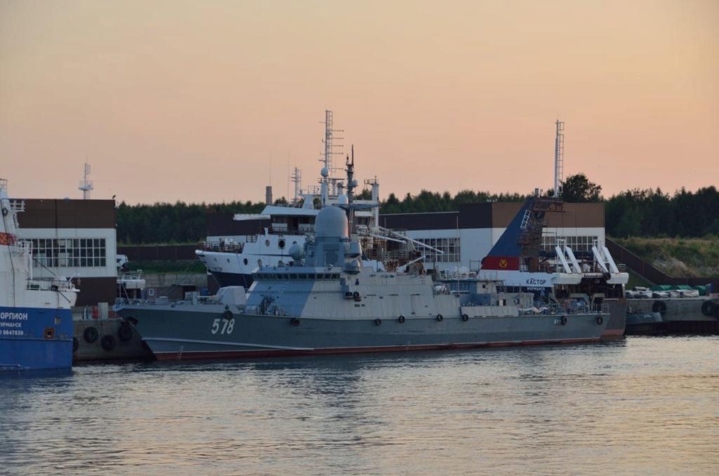 "Project 22800: ""Karakurt"" class missile ship - Page 39 Csg3v210"
