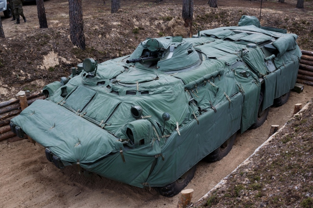 BTR-80/82A and variants: News - Page 13 Dxfrqy10