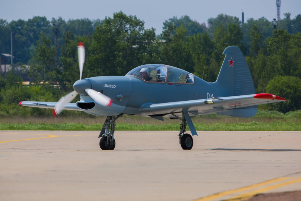 New combat aircraft will be presented at MAKS-2021 - Page 39 F_d3d311