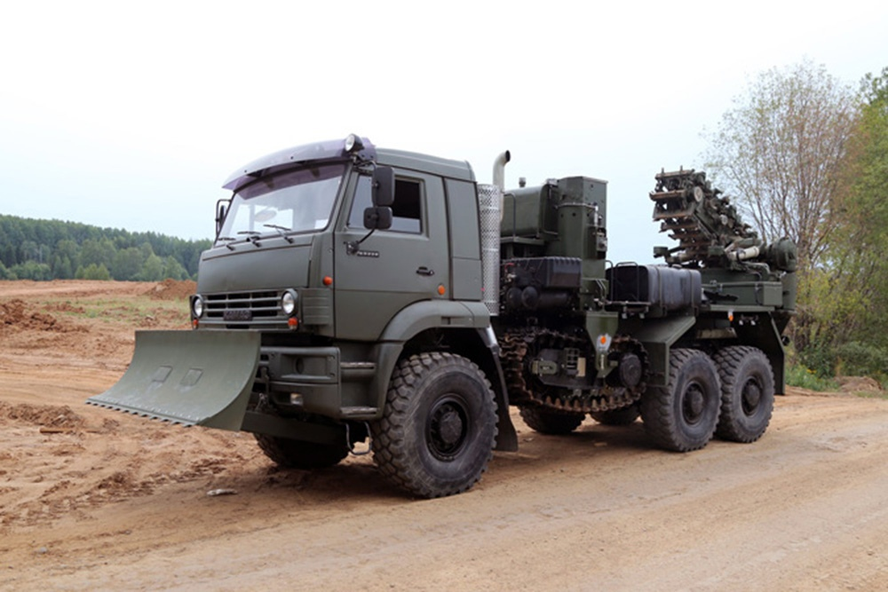 Russian Ground Forces: News #3 Fafolq10
