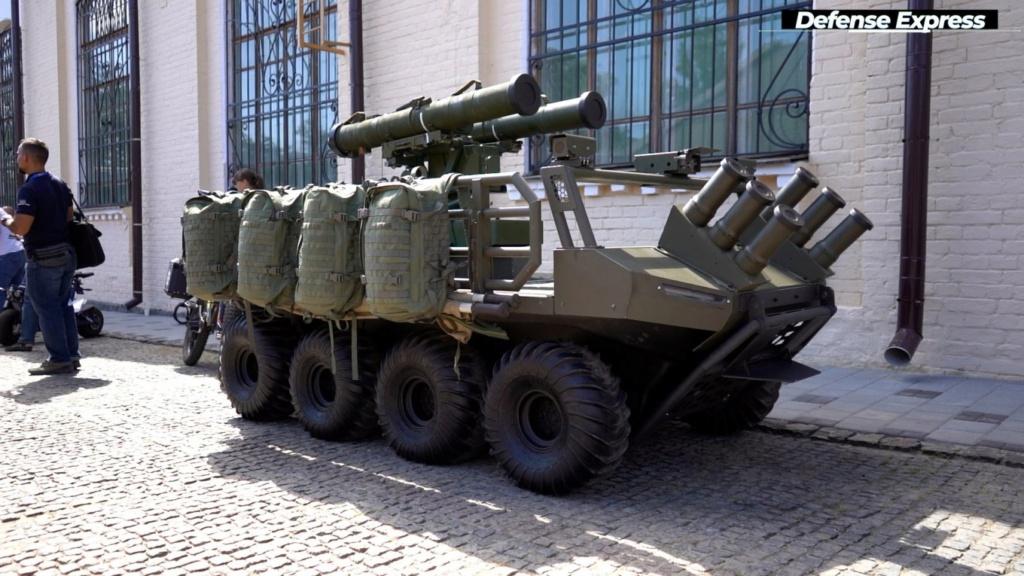 Ukrainian Ground Forces: - Page 10 Flxex710