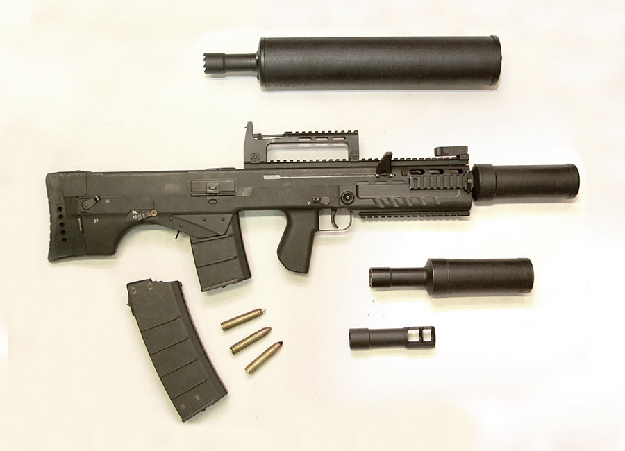 Russian Assault Rifles/Carbines/Machine Guns Thread: #2 - Page 11 Foto_510