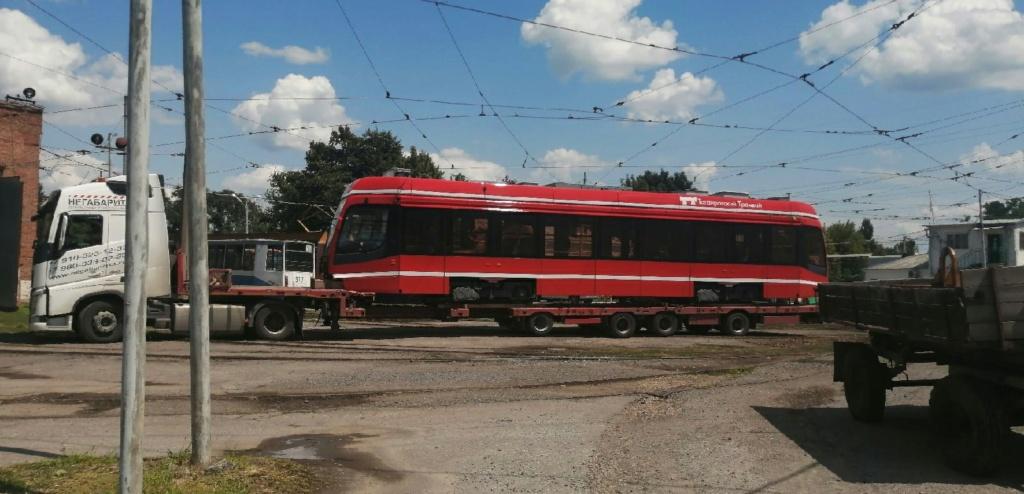 Public transport in Russian cities Fwdeba10