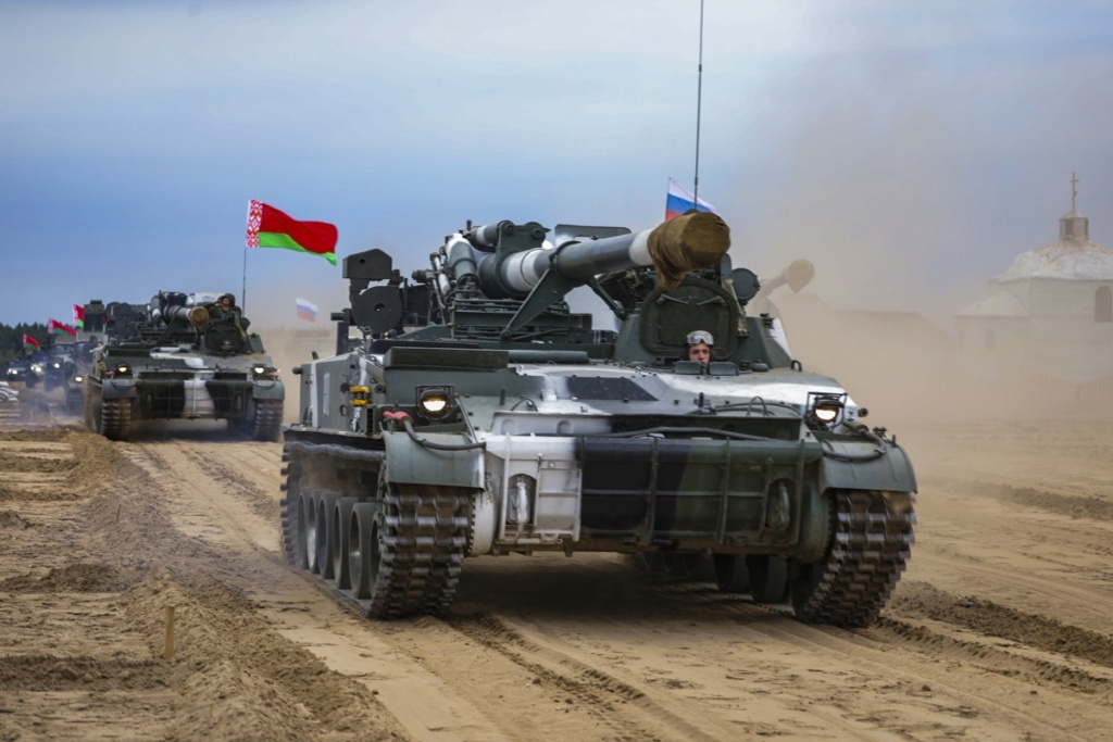 Russia-Belarus Military Cooperation - Page 3 Gdl6tk10