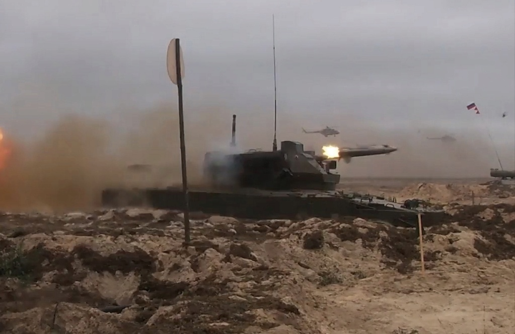 BMP-3 in Russian Army - Page 10 Gvop-i10