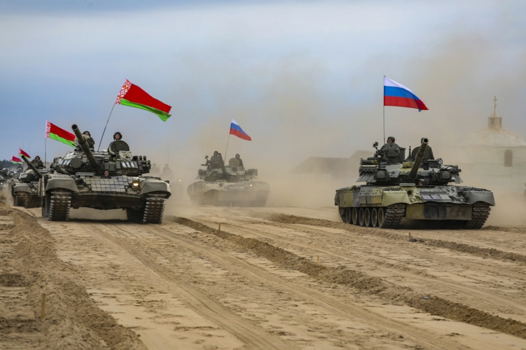 Russia-Belarus Military Cooperation - Page 3 Hm4bos10
