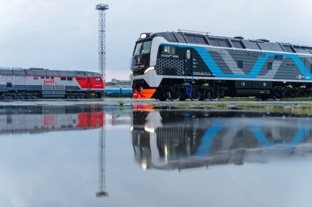 Russian Railways: News - Page 5 Hprije10