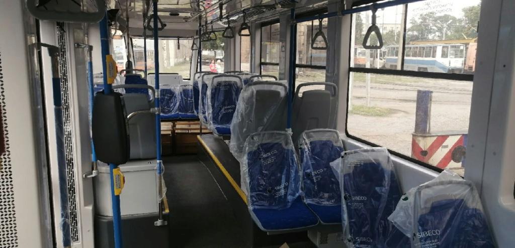 Public transport in Russian cities Iduh2p10